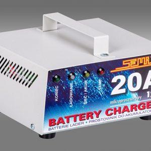 Prostowniki 12 volt